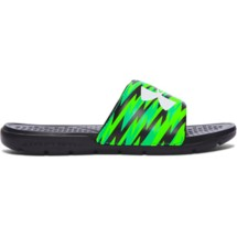 Youth Boys' Under Armour Strike Flash Slide Sandals
