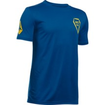 Youth Boys' Under Armour SC30 Fade Away T-Shirt