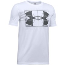 Youth Boys' Under Armour Basketball Holiday T-Shirt