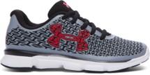 Preschool Boys' Under Armour ClutchFit RebelSpeed Running Shoes