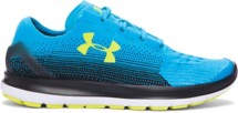 Youth Boys' Under Armour SpeedForm Slingride Running Shoes