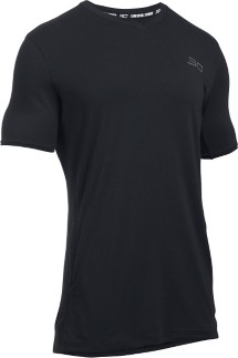 Men's Under Armour SC30 Trey Area V-Neck T-Shirt