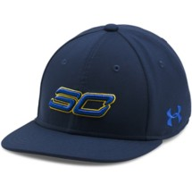 Youth Boys' Under Armour SC30 Core Snapback Cap