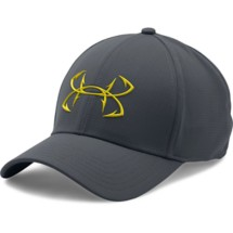 Men's Under Armour CoolSwitch ARMOUR Vent Fishing Cap
