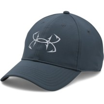 Men's Under Armour Fish Hook Fishing Cap