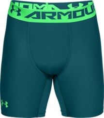 Men's Under Armour HeatGear ARMOUR Mid 2.0 Compression Short