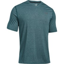 Men's Under Armour Threadborne Siro V-Neck T-Shirt