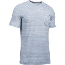 Men's Under Armour Charged Cotton Pocket T-Shirt
