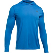 Men's Under Armour Threadborne Long Sleeve Hoodie