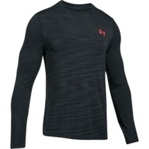 Men's Under Armour Threadborne Seamless Long Sleeve Shirt