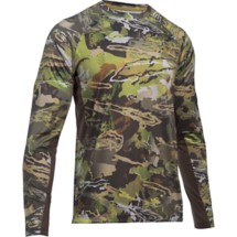 Men's Under Armour CoolSwitch Hunting Long Sleeve Shirt