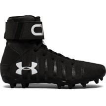 Youth Boys' Under Armour C1N MC Football Cleats