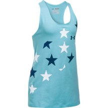 Youth Girls' Under Armour Stars Tank