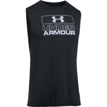 Men's Under Armour Muscle Tank