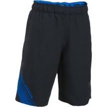 Youth Boys' Under Armour Volley Swim Short