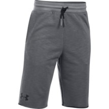 Youth Boys' Under Armour Sportstyle ISO Basketball Short