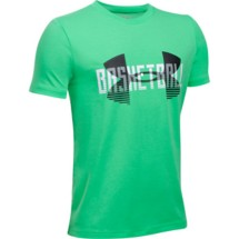 Youth Boys' Under Armour Branded Baller T-Shirt