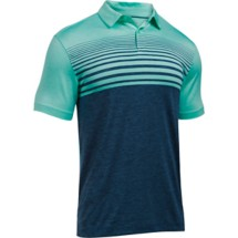 Men's Under Armour CoolSwitch Upright Polo
