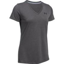Women's Under Armour Threadborne Train V-Neck T-Shirt