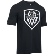 Men's Under Armour Bball Icon T-Shirt
