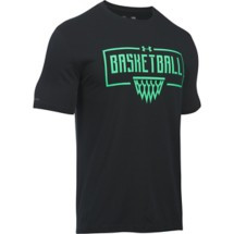 Men's Under Armour For The Love Basketball T-Shirt