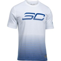 Men's Under Armour SC30 Locked In T-Shirt