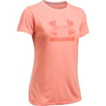 Women's Under Armour Threadborne Sportstyle Twist T-Shirt