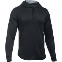 Men's Under Armour Baseline Pullover Long Sleeve Hoodie