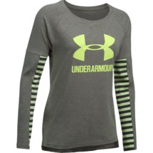 Women's Under Armour Favorites Sportstyle Long Sleeve Shirt