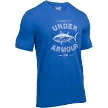 Men's Under Armour Classic Tuna Fishing Shirt