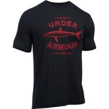 Men's Under Armour Classic Shark Fishing T-Shirt
