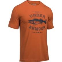 Men's Under Armour Classic Walleye T-Shirt