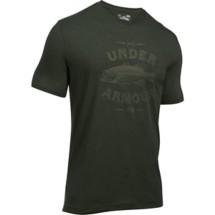 Men's Under Armour Classic Bass Fishing T-Shirt