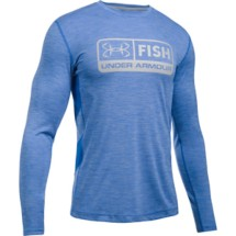 Men's Under Armour Fish Hunter Long Sleeve Shirt