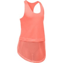 Youth Girls' Under Armour Studio Tank
