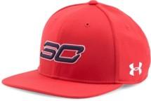 Men's Under Armour SC30 Snapback Hat