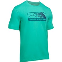 Men's Under Armour Marlin Pill Fishing T-Shirt
