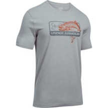 Men's Under Armour Trout Pill Fishing T-Shirt