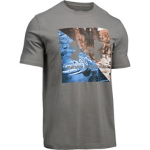 Men's Under Armour Fresh Water PR Fishing T-Shirt