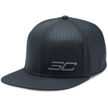 Men's Under Armour SC30 Essential Snapback Cap