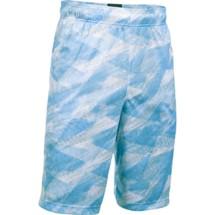 Men's Under Armour SC30 Aero Wave Printed Basketball Short
