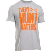 Men's Under Armour UA Every Hunt Matters T-Shirt