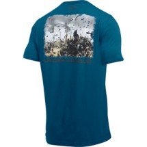 Men's Under Armour Covered Up Tee