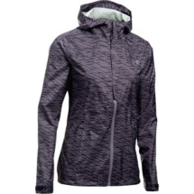 Women's Under Armour Surge Waterproof Rain Jacket