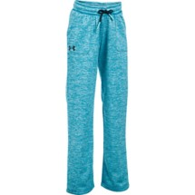 Youth Girls' Under Armour ARMOUR Fleece Boyfriend Pant