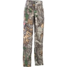 Youth Girls' Under Armour Fletching Pants