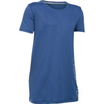 Youth Girls' Under Armour ARMOUR T-Shirt