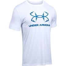 Men's Under Armour Tech Fish Fishing T-Shirt