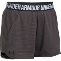 Women's Under Armour Play Up 2.0 Mesh Short