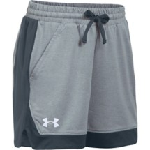 Youth Girls' Under Armour ARMOUR Sports Short